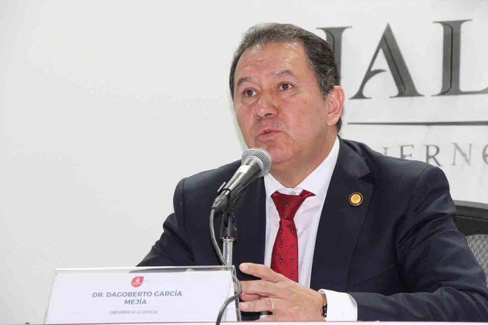 Implementa SSJ veda sanitaria precautoria en Puerto Vallarta