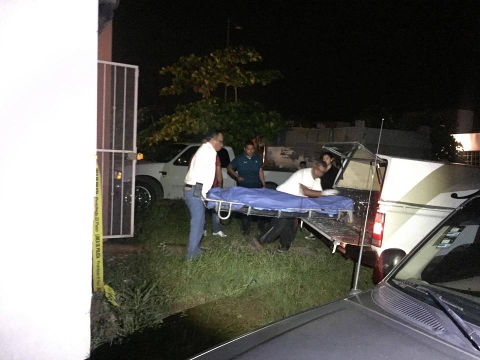 Fiscalía Nayarit, en coordinación con  Jalisco, atrapa a asesino de jovencita
