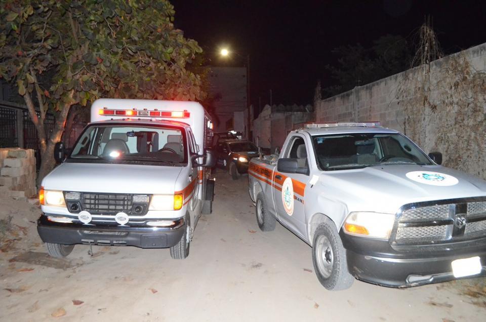 """Asesinan a """"El Panchillo"""";  lo dejaron en su vehículo"""
