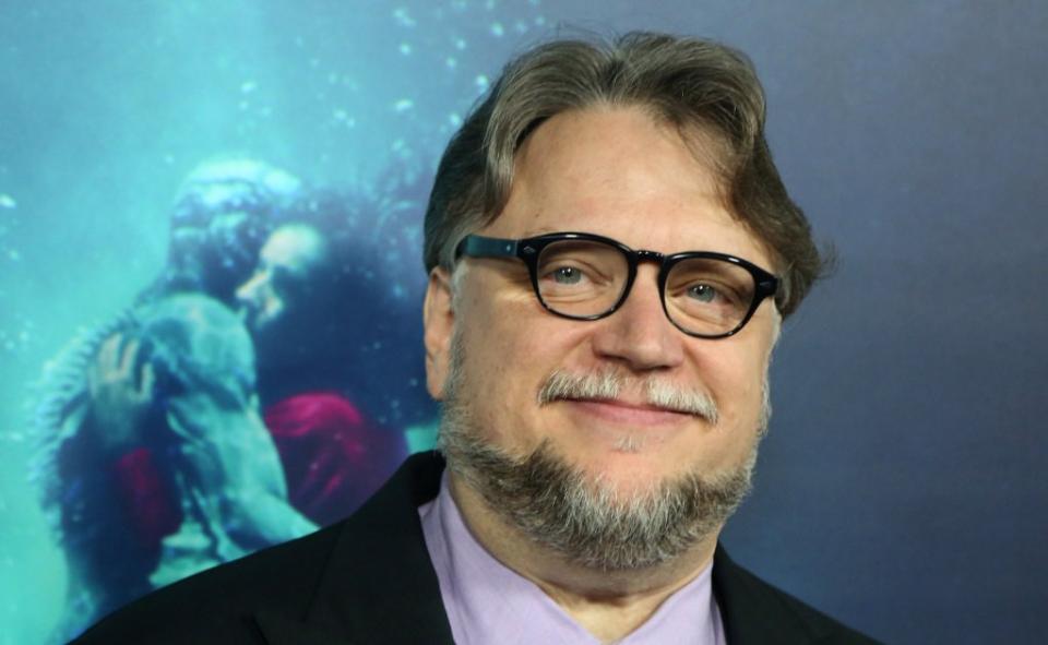 'La forma del agua', de Guillermo del Toro, favorita a los Oscar 2018 con 13 nominaciones