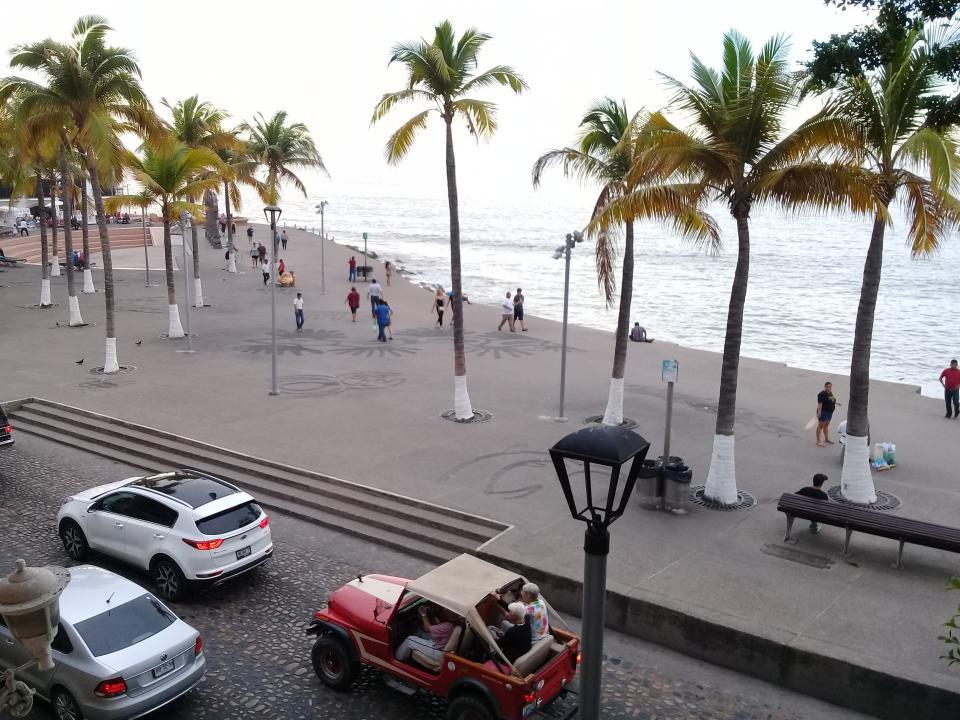 Sacuden sismos 4.5 y 6.0 a  Jalisco; se sintió fuerte en PV
