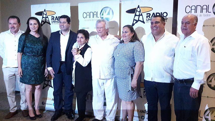 Presentan documental del  empresario Nacho Cadena