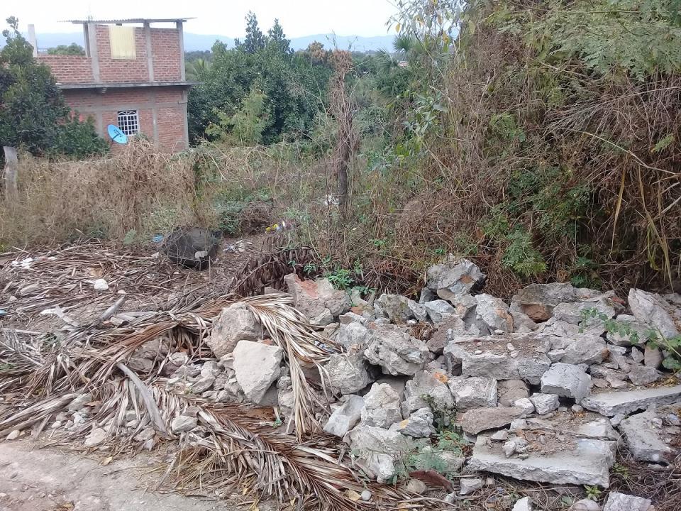 Atenderá Municipio inquietudes  sobre basura y seguridad