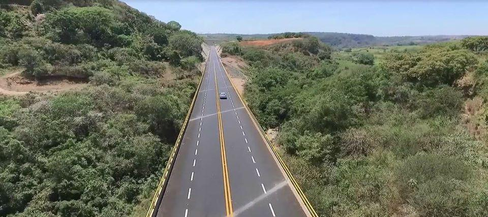 Presume Aristóteles 52 mil mdp  invertidos en carreteras en Jalisco