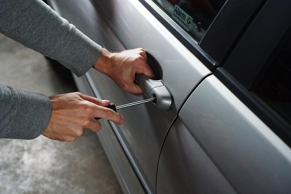Diariamente roban en promedio 1.3  autos y motos en Puerto Vallarta