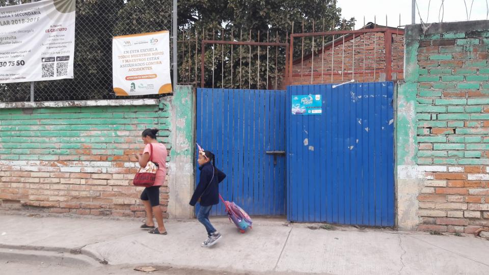 REALIZAN INSPECCIÓN EN INMUEBLES…    Sin daños en escuelas ni  hospitales por sismos: PC