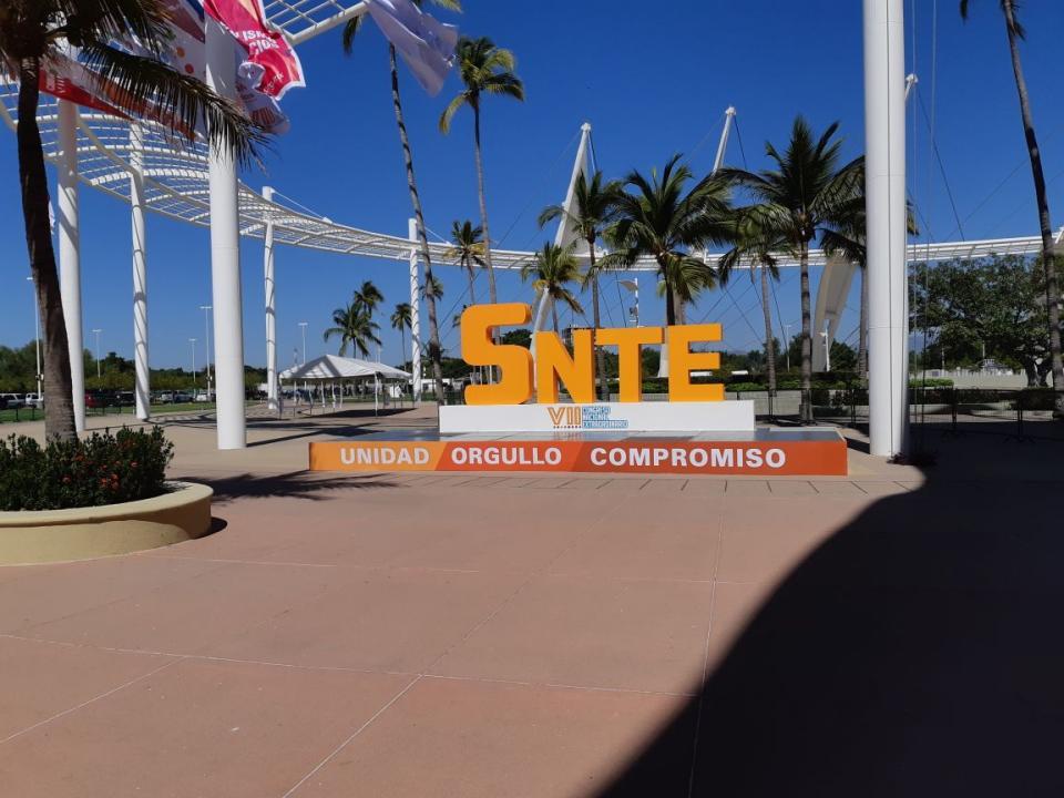 Puerto Vallarta sede Congreso  Extraordinario Nacional del SNTE