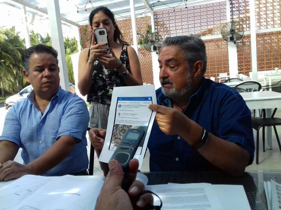 Proyecto Punta Paraíso está dentro  de la legalidad: desarrolladores