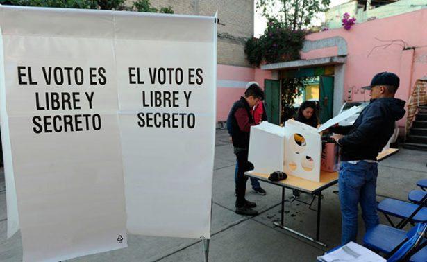 Arranca ubicación de casillas  electorales en Vallarta y la región