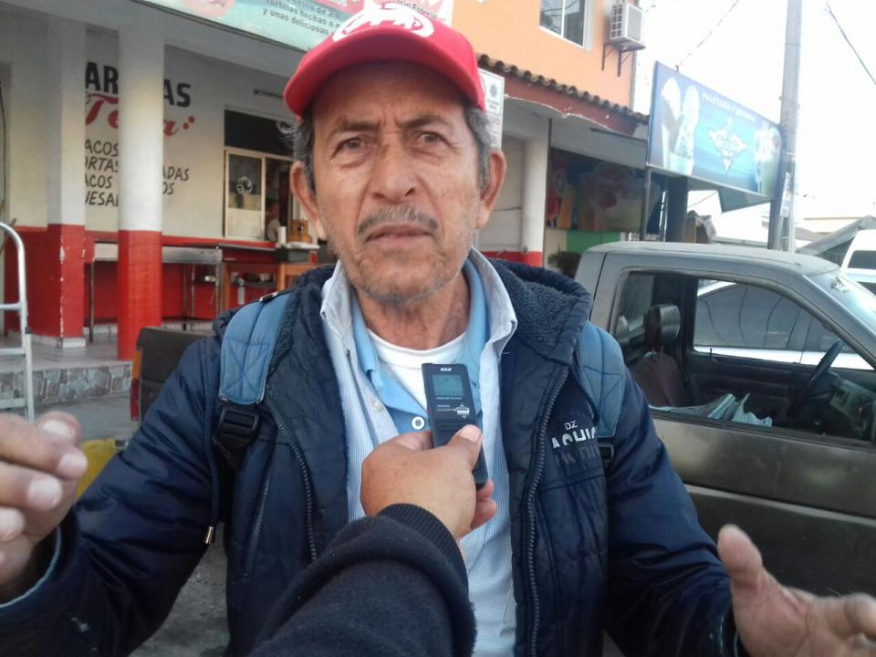 Inquieta Antorcha Campesina  a vecinos de Villas Miramar