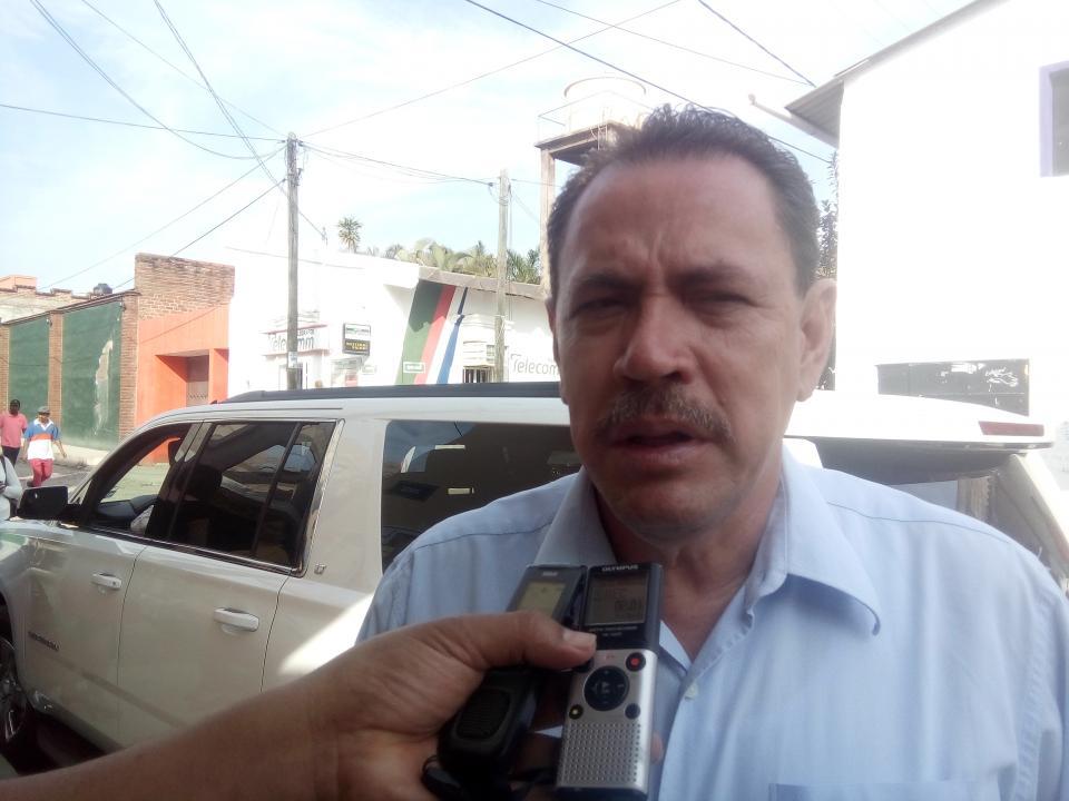 Logra Jaime Cuevas buenos resultados  para Bahía en su gestión en la CDMX