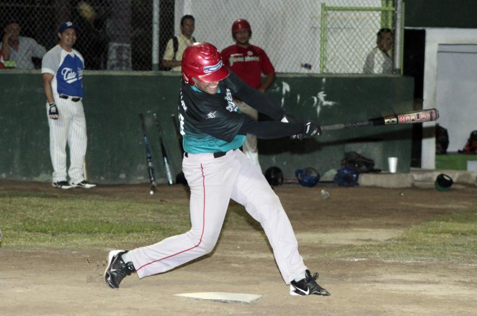 Atractivos juegos  en Liga de Beisbol