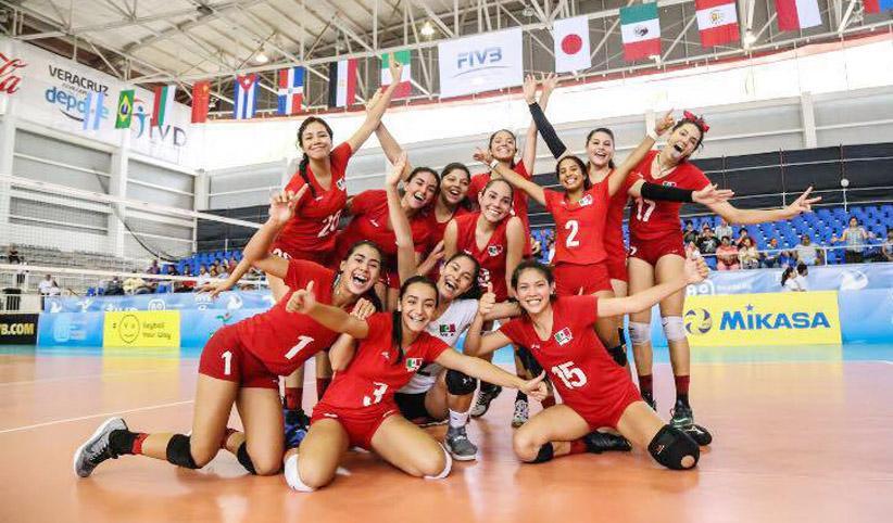 VALLARTENSES RUMBO A OLIMPIADA    Ganan estatal de voleibol  de playa Sosa y González