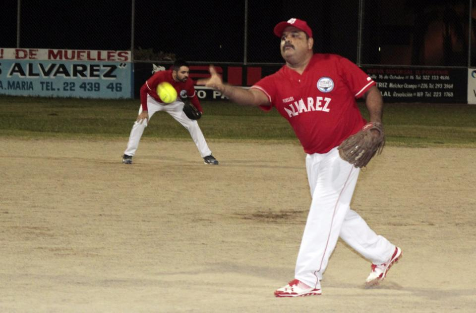Hípica vence a  La Yaquesita: 21-6