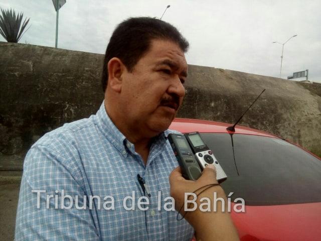 Maestros de BadeBa tomaran este viernes la carretera 200 en señal de Protesta