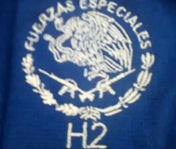 Tronaron guarida de los 'H2'!
