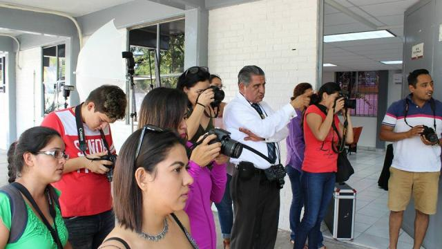 Generación de fotógrafos  por Foto Arte Taurina