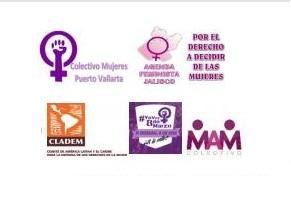 A la comunidad de Puerto Vallarta y Medios de Comunicación