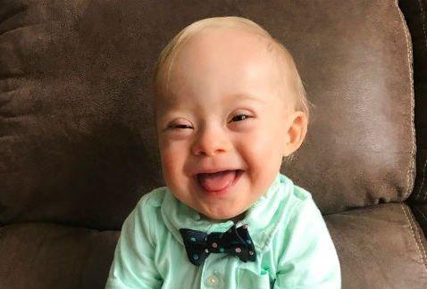 Por primera vez, un niño con Síndrome de Down será la cara de Gerber