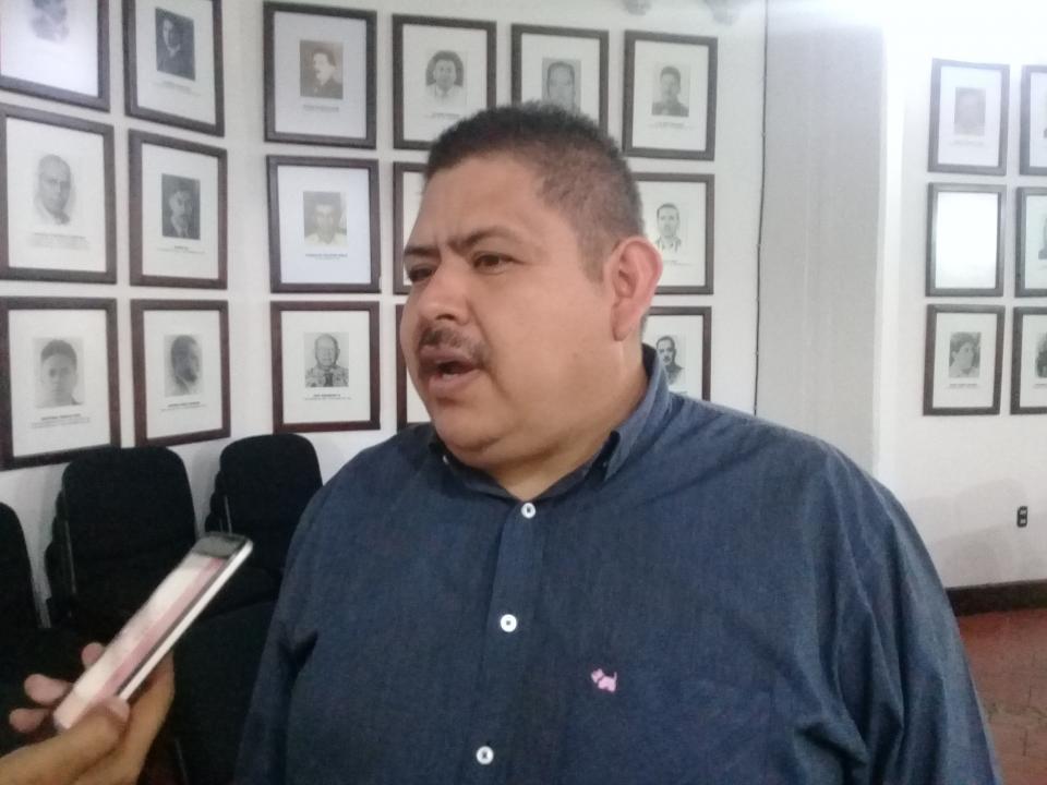 """Advierten que es por """"cuestiones  políticas"""", falsas desapariciones"""