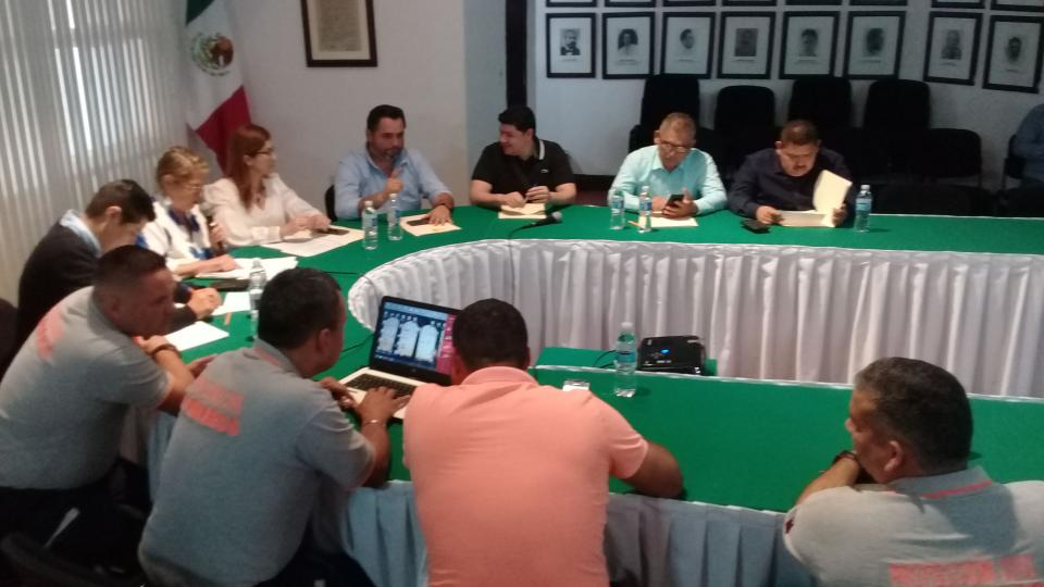 Instalarán juntas vecinales de  Protección Civil en Vallarta