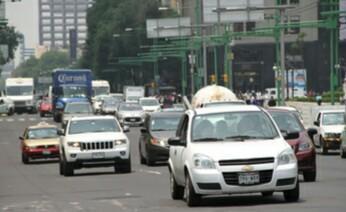 Publica SEMARNAT Norma que regula emisiones contaminantes de vehículos pesados nuevos que utilizan diesel como combustible