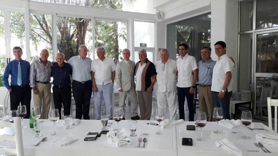 "Liberó ""Punta Paraíso"" 200 mts2  de playa: Profepa Nayarit"