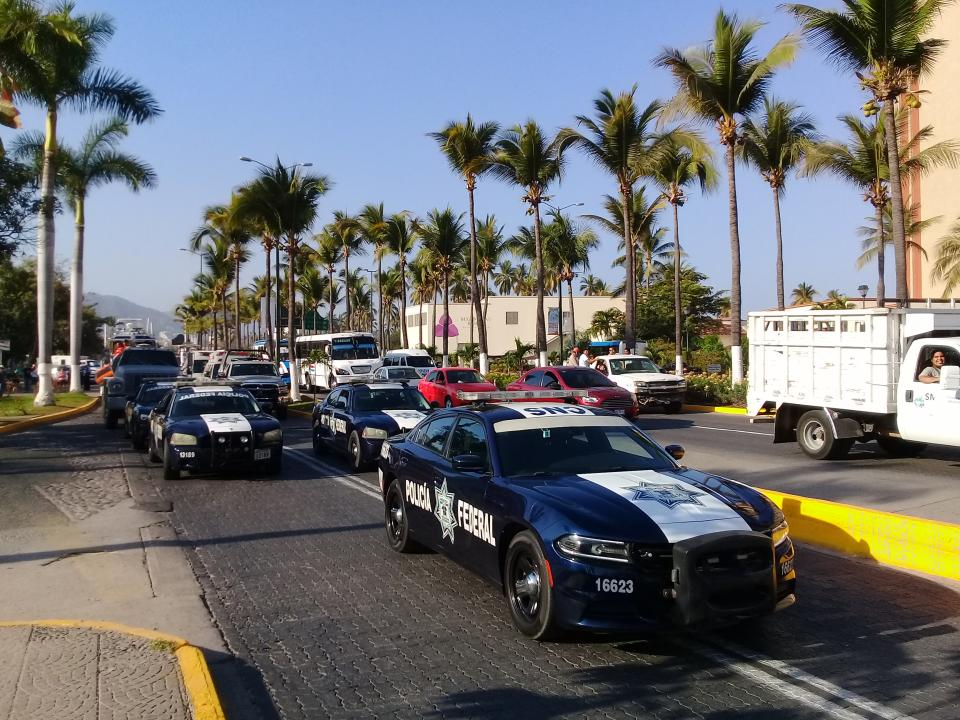 Emite Tránsito a recomendaciones  a vacacionistas al usar carreteras