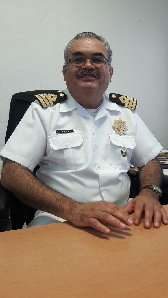 Previenen autoridades marítimas atentados  o explosiones a embarcaciones