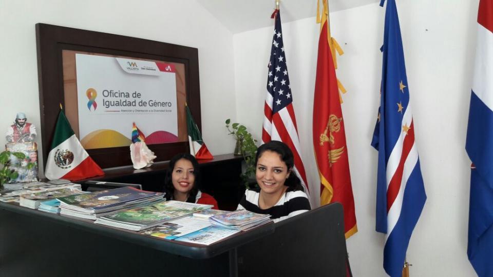 Funcionarán 11 módulos para  atención turística en Vallarta