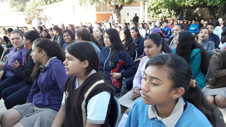 Salen de vacaciones más  de 60 mil alumnos de Puerto Vallarta