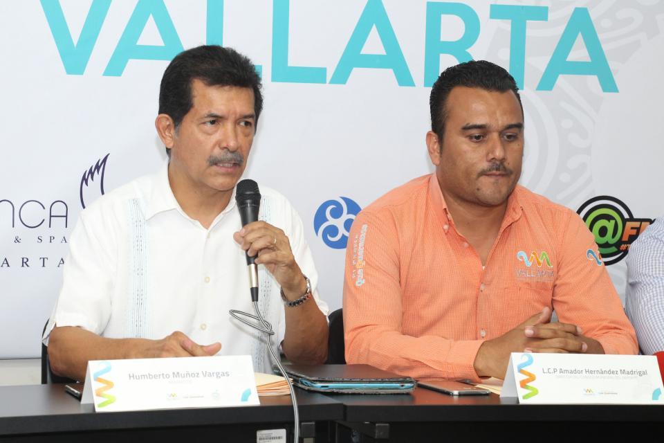 """Festejarán Puerto Vallarta  con el """"Maratón Centenario"""""""