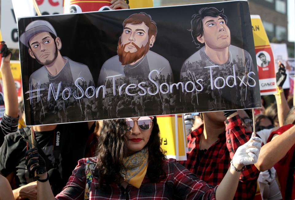 Crece reclamo  en Guadalajara