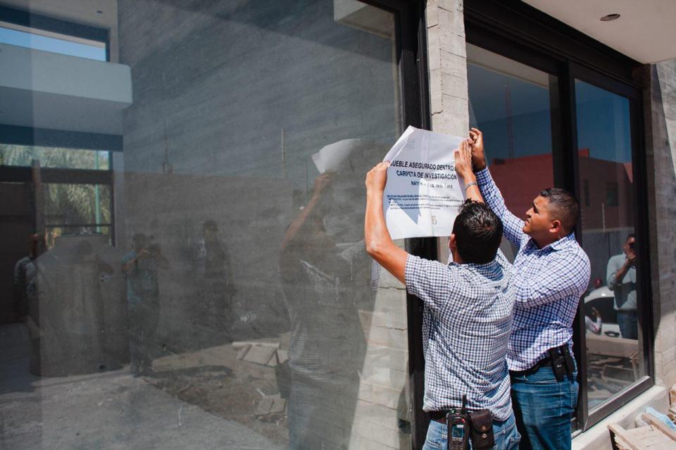 Pretenden regularizar colonias de Bahía de  Banderas abanderadas por organizaciones