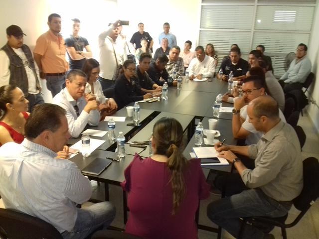 La UAN en Bahía, logra justicia; se  invertirá el 12% que aporta el municipio