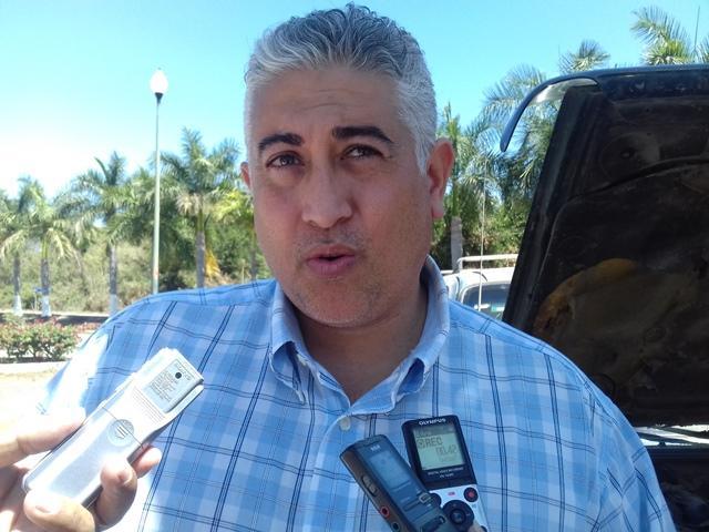 UTBB, una opción para estudiar y lograr éxitos: Oscar Valenzuela