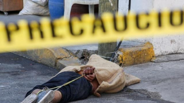 Doce municipios de México entre las ciudades más violentas del mundo