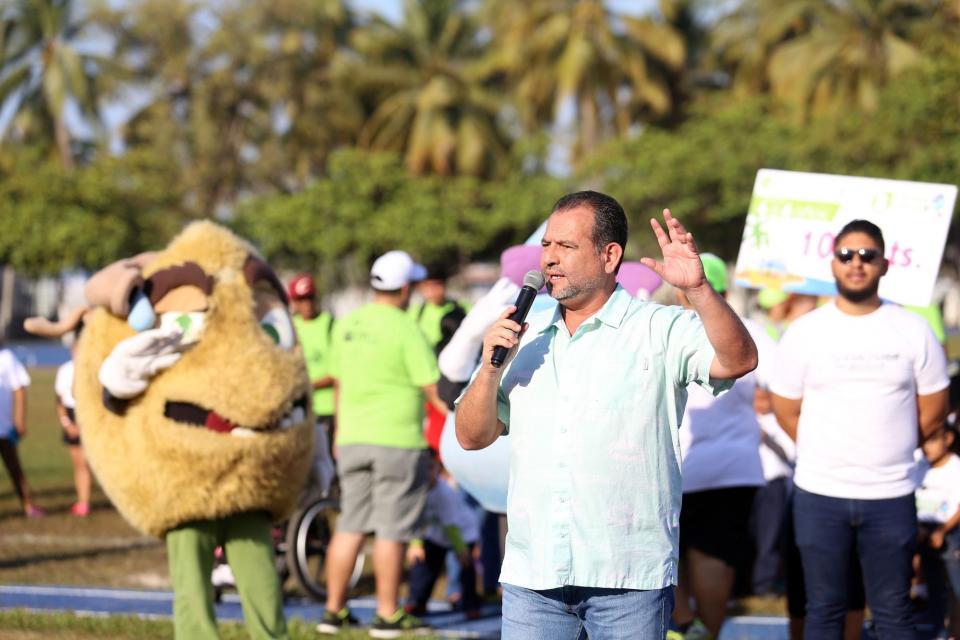 Un éxito el Octavo Medio  Maratón de Seapal Vallarta