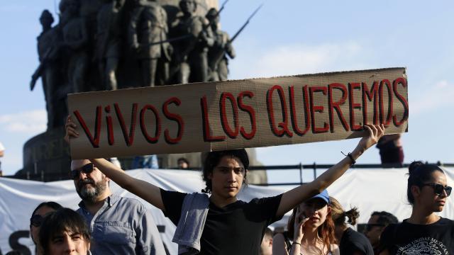 ALERTA PELIGRO PARA JÓVENES…    Exigen UNAM y UdeG  freno a la violencia