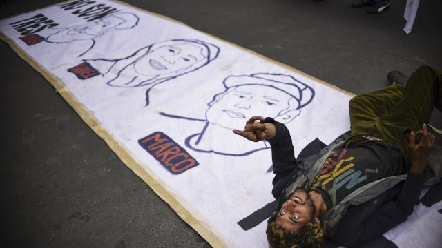 Convocan a marcha vs  inseguridad en Jalisco