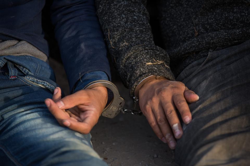Acusan de ineficiente y electorero uso de Guardia Nacional en frontera