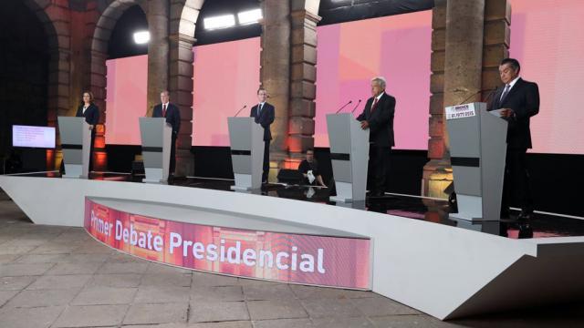 Debate fortalece participación  ciudadana informada sector patronal