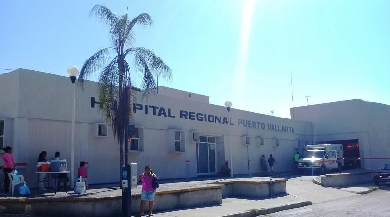 Enfrenta el Regional abandono  de pacientes por sus familiares