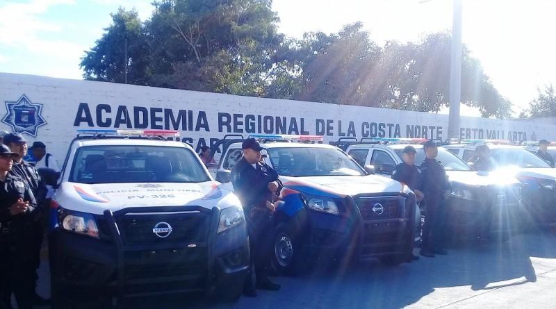 Propone Vallarta, más trabajo  colaborativo con BB en seguridad