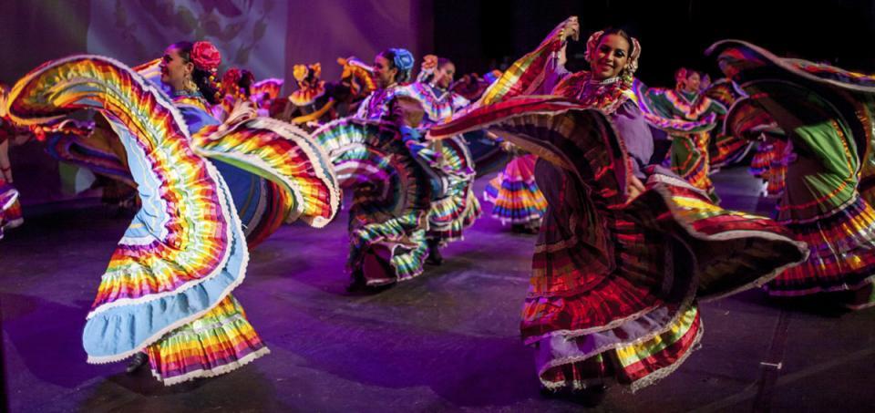 Alistan Festival Vallarta Azteca del Folclor Internacional 2018
