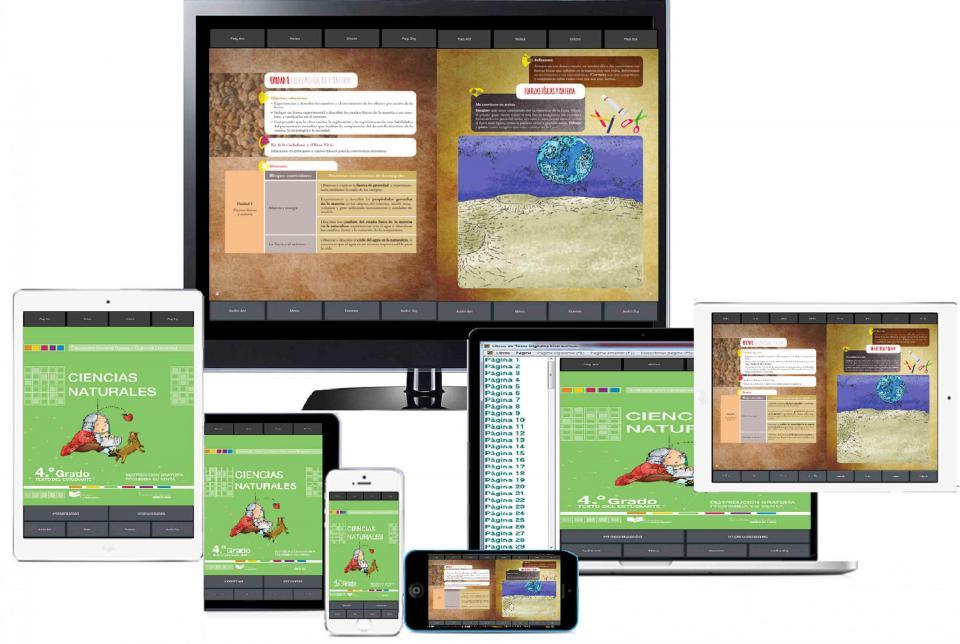 CUCosta desarrolla libros de texto digitales