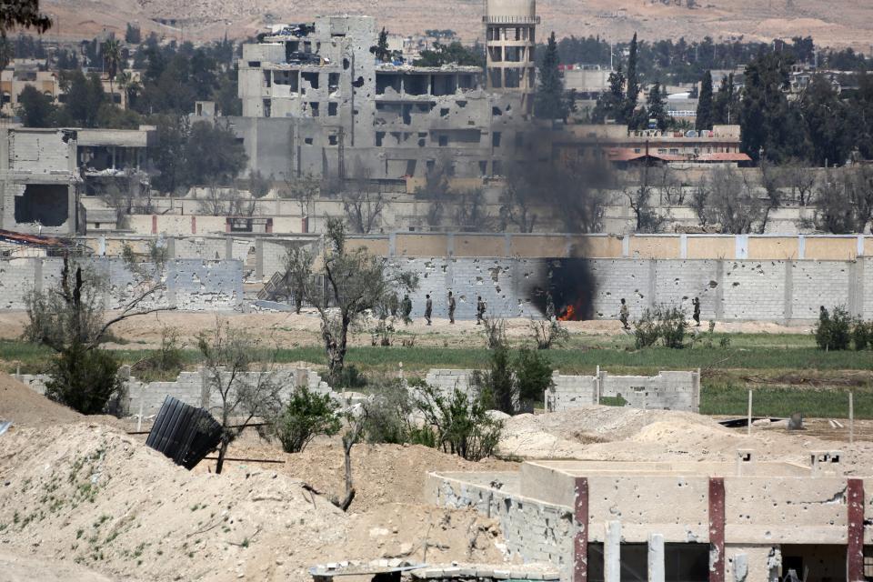 Sesionará Consejo de Seguridad  de ONU tras ataque químico en Siria