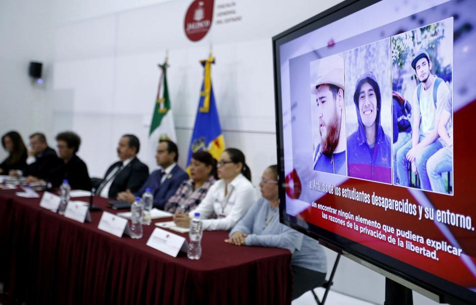 LOS DISOLVIERON EN ÁCIDO SULFÚRICO…    Mata narco a jóvenes  estudiantes de GDL