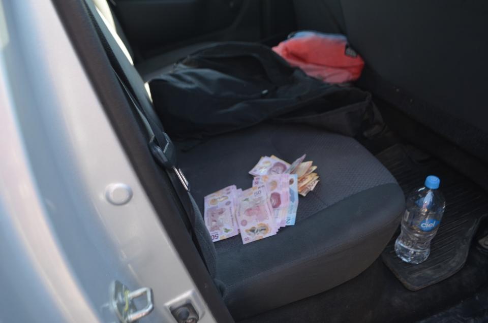 Vinculan a proceso a ladrón  de tienda de autoservicio