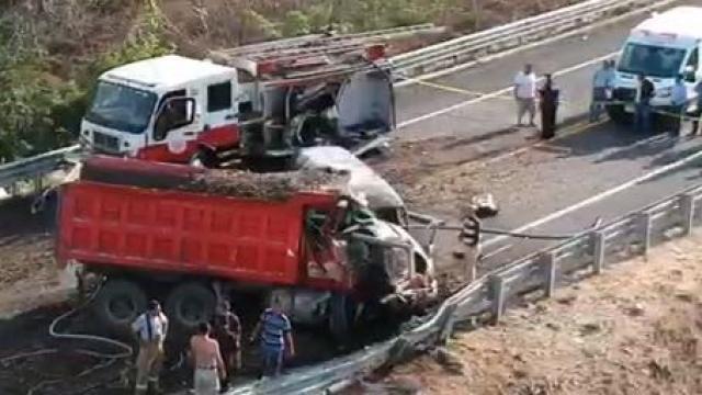 No escatimaremos recursos en atención de bomberos heridos y familiares de fallecidos: Antonio Echevarría García